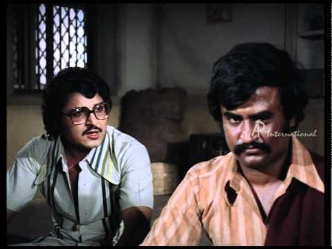 Mullum Malarum - Sarath Babu wishes to marry Shoba