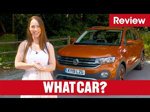 2020 Volkswagen T-Cross SUV Review –has The Seat Arona Met Its Match? | What Car?