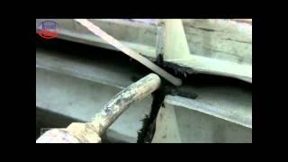 Ремонт пластикового радиатора автомобиля(, 2015-09-08T19:07:57.000Z)