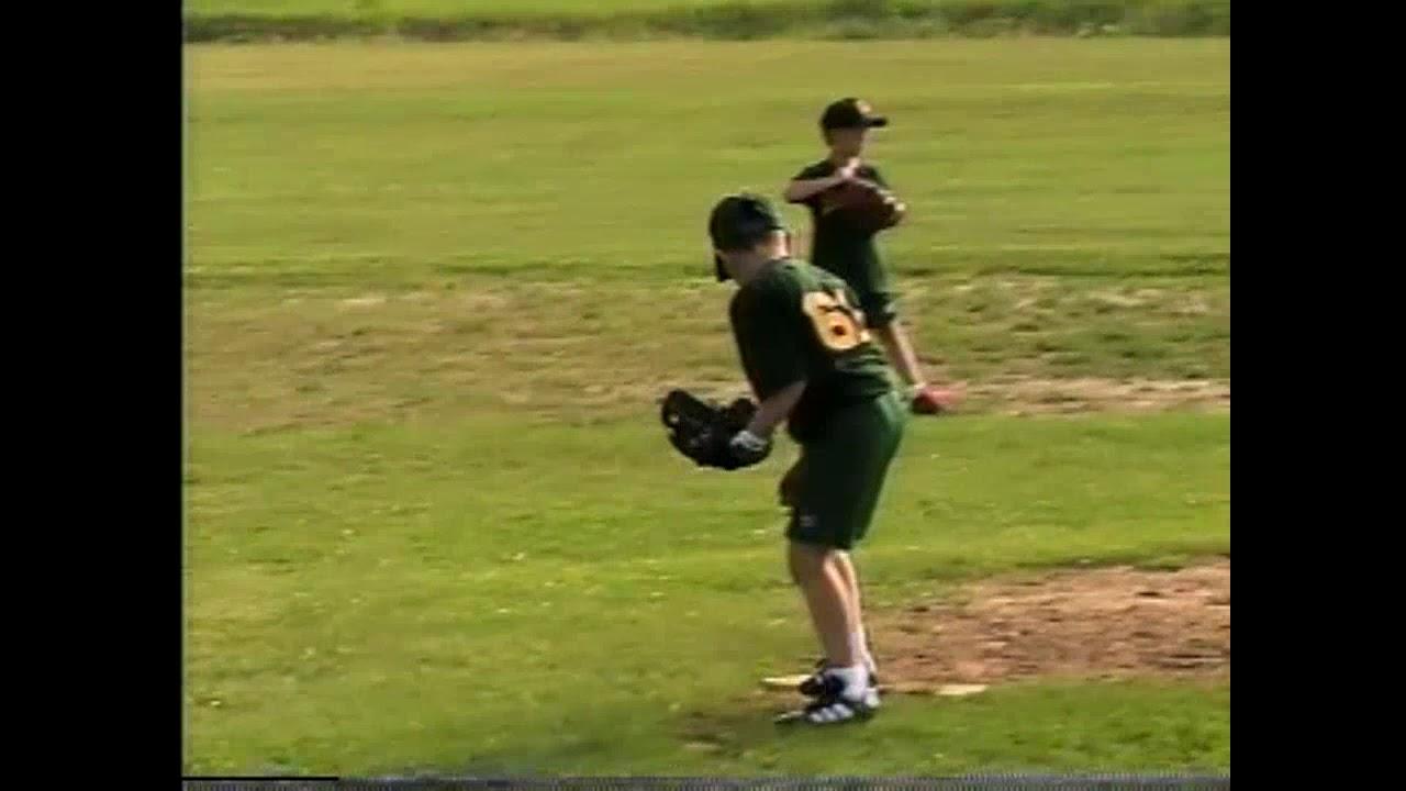 Mooers - Ellenburg Grasshopper Baseball  6-24-98