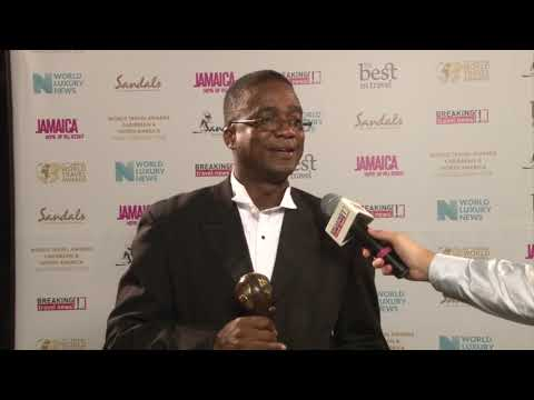 Robert Ferguson, reservations supervisor, GO! Jamaica Travel