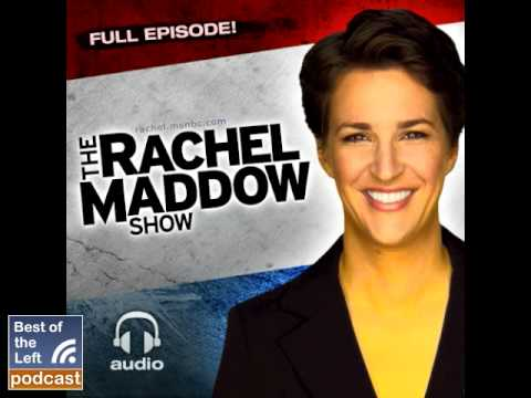 "Obama harking back to 2004 DNC ""One United"" speech - Rachel Maddow"