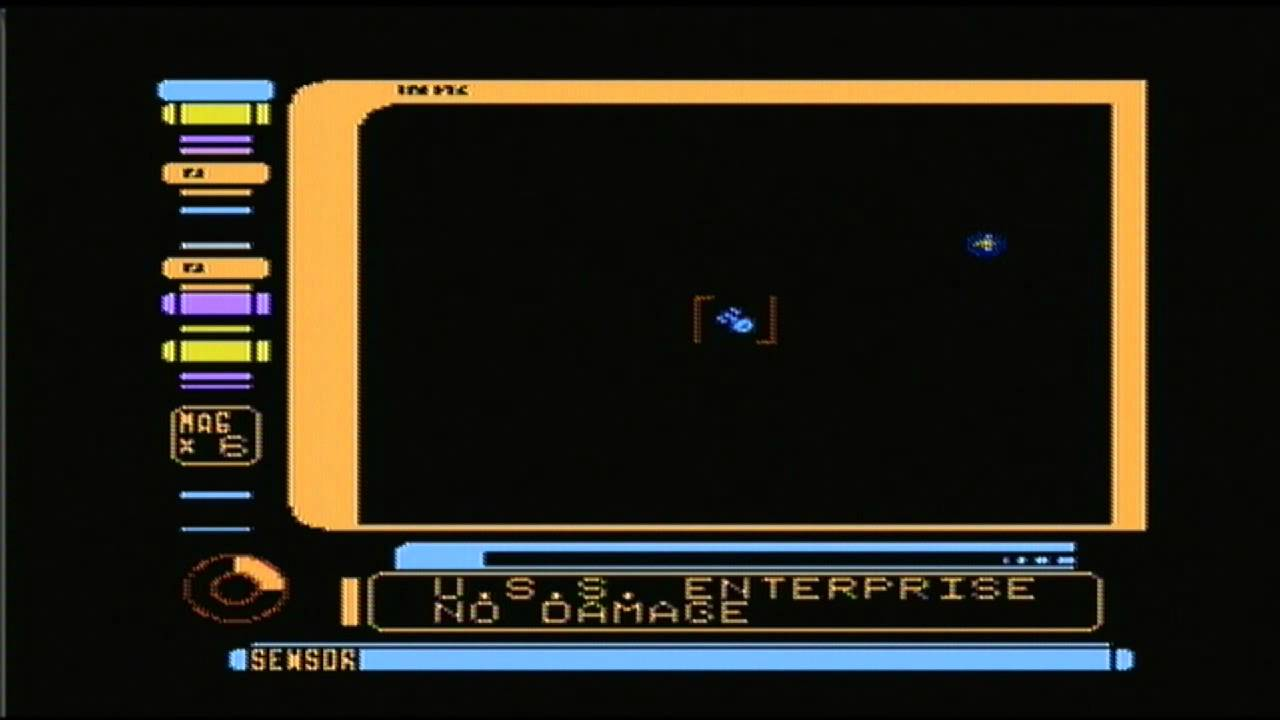 nes star trek the next generation