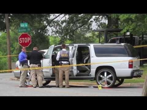 Adair Avenue shooting victim declared dead