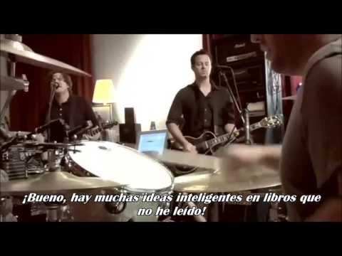 Jimmy eat world - Big casino (Sub. Español HD)