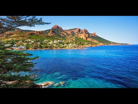 ► Planet Earth  Amazing nature scenery 1080p HD