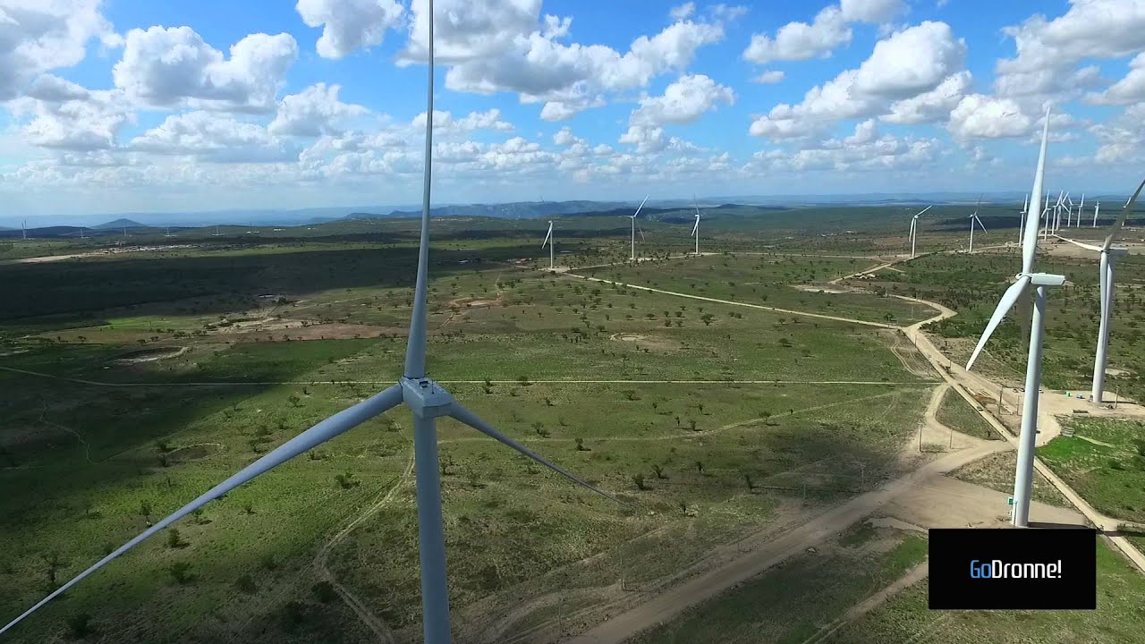 Resultado de imagem para torre eolicas em caetés