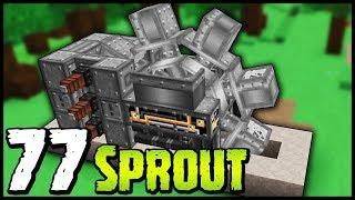 Így Bányássz Hatékonyan! ⛏ - Sprout 77