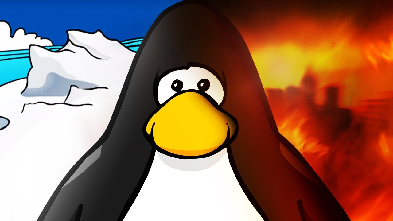 The Fall Of Club Penguin - What Happened   TRO (ft. Internet Historian)