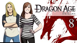 Dragon Age Origins #8 | TOWER TOPS