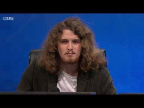 University Challenge S46E05 Manchester vs Oriel-Cambridge
