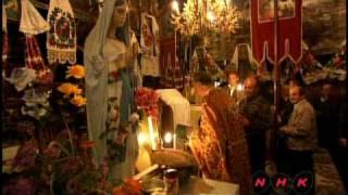 Деревянные церкви исторической  ... (UNESCO/NHK)