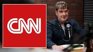 Tomáš Etzler o práci v CNN