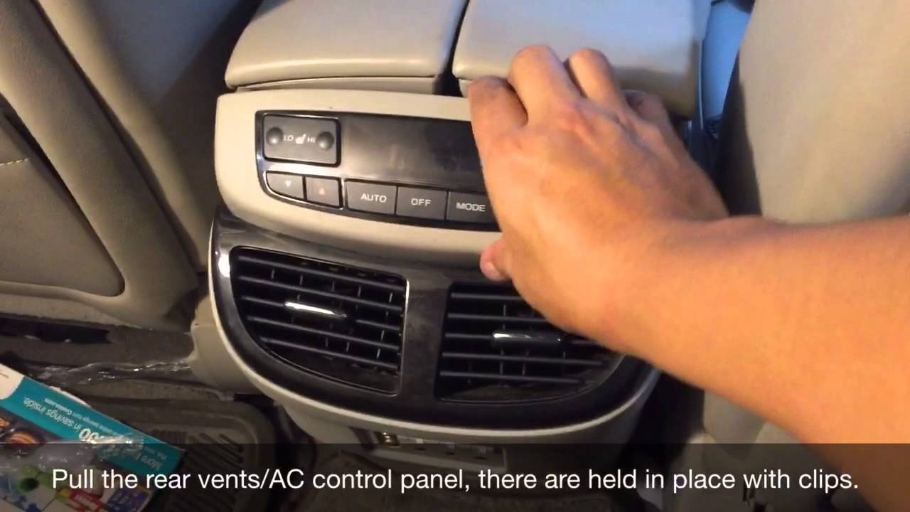 maxresdefault acura mdx 2007 battery discharge fix youtube 2007 mdx fuse box at creativeand.co