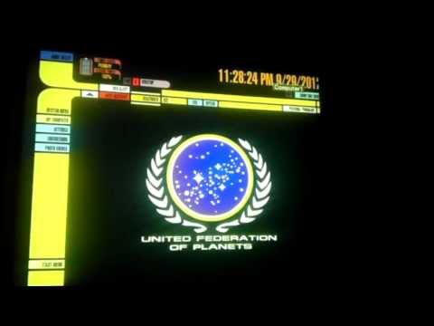Download Lcars Star Trek Computer Interface 47 6 3 Prolixus MP3, MKV