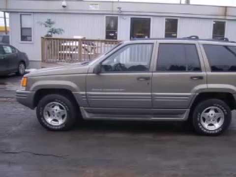 1998 jeep grand cherokee columbus oh miracle motor mart for Miracle motor mart columbus oh