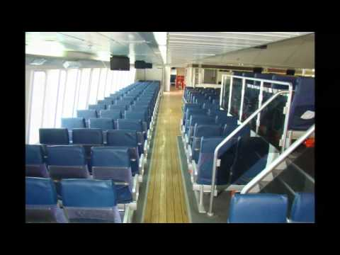 Fortune Maritime For Fast Ferries sama-1