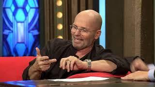 2. Zdeněk Pohlreich - Show Jana Krause 29. 1. 2020