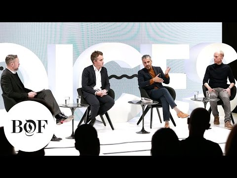 Populism and Protectionism   Alexander Betts, Maajid Nawaz   #BoFVOICES