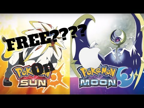 How to get Pokemon Sun and Moon on MAC OS