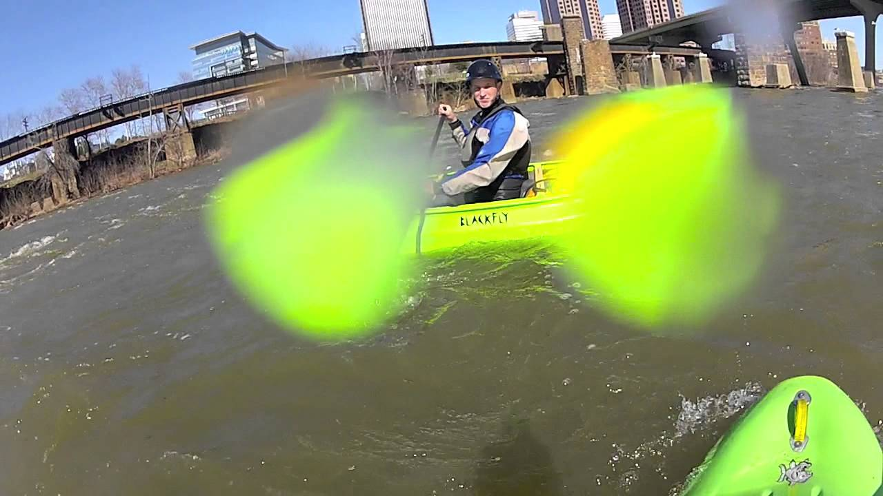 Richmond amateur video