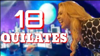 Baixar JOELMA NO TOM CAVALCANTE | HD | 18 QUILATES  NO MULTISHOW  | MULTITOM | Karina Porfirio