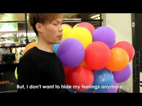 Nam sinh Rmit to tinh dong tinh gay sot tren youtube