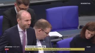 Gambar cover Bundestagdebatte zum Bundeswehreinsatz im Südsudan am 12.03.20