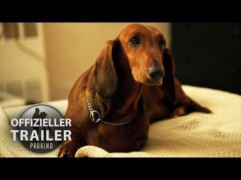 WIENER DOG | Offizieller HD Trailer | Deutsch German | Jetzt auf Blu-ray, DVD und als VoD
