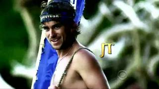 Download Survivor Heroes vs. Villains Boot Intro MP3 song and Music Video