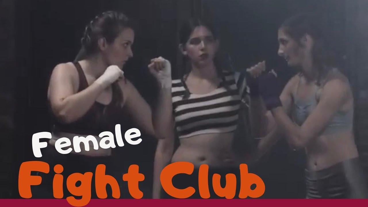 Download Female Fight Club