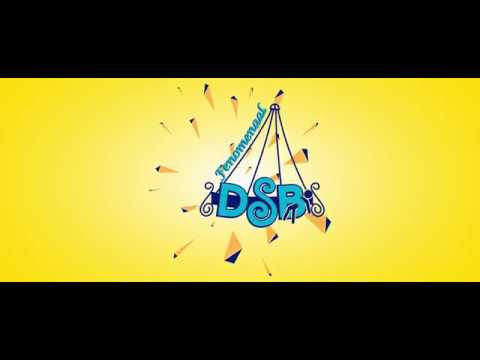 Themapresentatie DSB OWee 2018