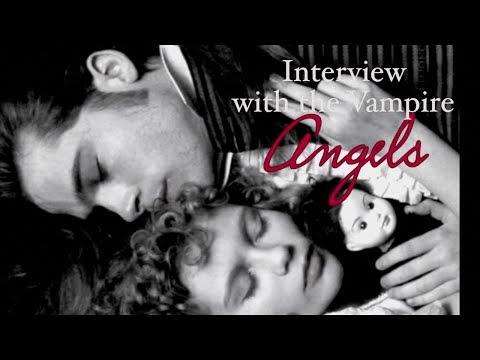 """клип """"Интервью с Вампиром"""" Within Temptation-Angels"""