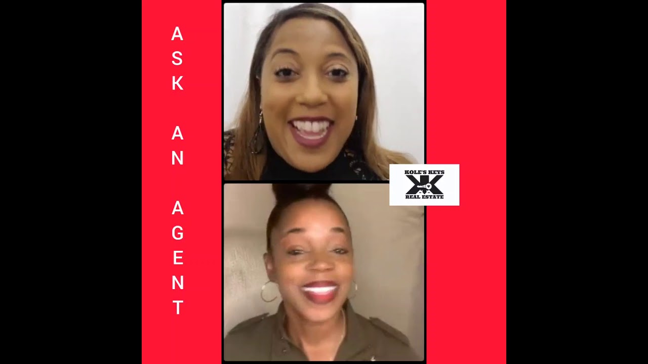 Ask An Agent  Featuring LaKisha Williams, Financial Services  (February 18, 2021)