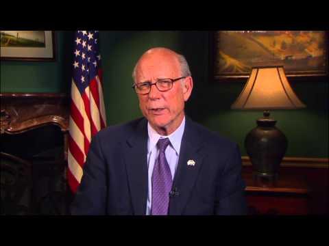 Senator Pat Roberts Delivers Weekly Republican Address