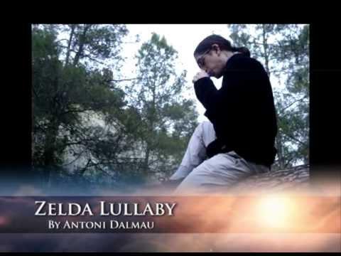 Zelda's Lullaby - Antoni D. S.