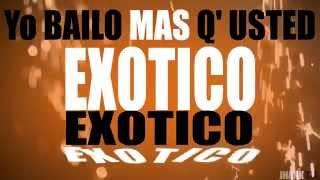 Salsa Choke 2015-YO BAILO MAS QUE USTED-LOS TLB (Video Liryc)[LO MAS NUEVO 2015]