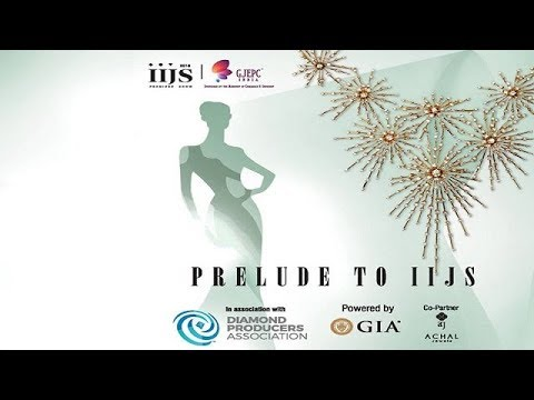 Live - PRELUDE TO IIJS 2018