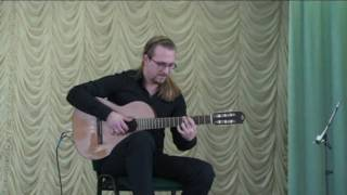 �������� ���� Виртуоз классической гитары на вашем празднике. ������
