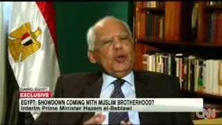 الببلاوي : سنمنع الأحزاب ذات المرجعية الدينية و سنمنع خلط الدين بالسياسة !!