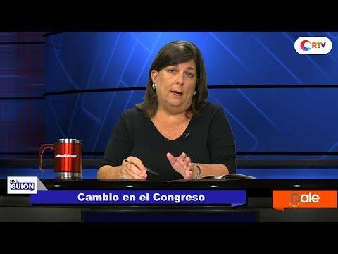 Cambio en el Congreso - SIN GUION con Rosa María Palacios