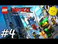 LEGO Ninjago Movie Videogame - Ninja Cartoon Video Games for Kids & Children #4