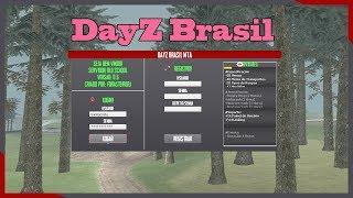 MTA DayZ = Nova Atualização o Servidor Ficou Melhor ?? (DayZ Brasil)