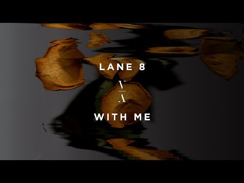 Lane 8 - With Me