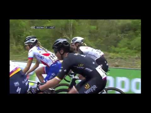 Amstel Gold Race Women's 2017 livefeed