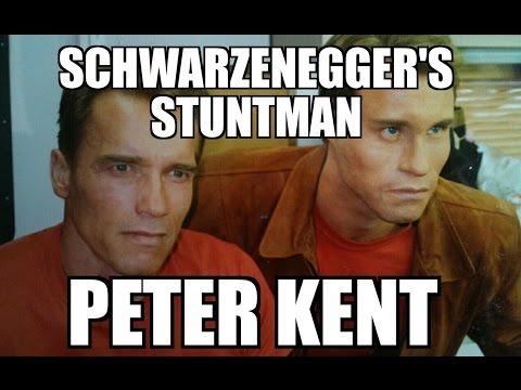 [Emc Q] #037 - PETER KENT: SCHWARZENEGGER'S STUNTMAN