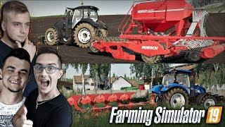 """Kupujemy pole, Nowy nabytek [ siewnik HORSCH ] ✔ FS 19 MP """"od Zera do Farmera"""" #76 ✔ MST"""