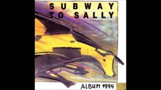 Subway To Sally - Album 1994 - Down the line + Lyrics