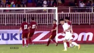 [Full Highlights]  Viet Nam 5-2 DPR Korea Friendly 6/10/2016