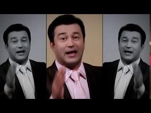 Shuhrat Qayumov - Xazil | Шухрат Каюмов - Хазил #UydaQoling